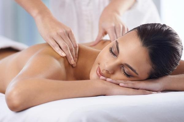 Why get Trigger Point Therapy Massage?
