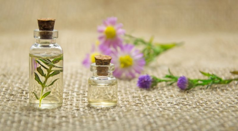 Spring Into Aromatherapy And Fight Those Allergies | Best Massage in